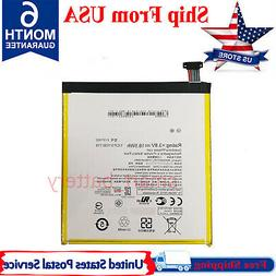 New Replace C11P1502 Battery For ASUS ZenPad 10 Z300C Z300CG