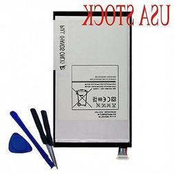 "New replace Samsung Galaxy Tab 4 8"" Battery SM-T337A SM-T337"