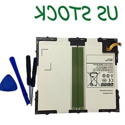 "New replace Samsung Tab A 10.1"" Battery SM-T580 T585 EB-BT58"