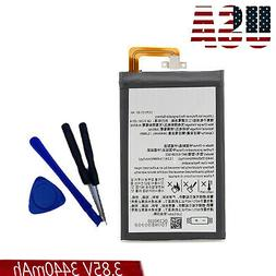 New Replacement BAT-63108-003 Battery 3440mAh For BLACKBERRY