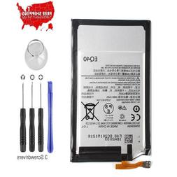 new replacement battery for motorola droid turbo