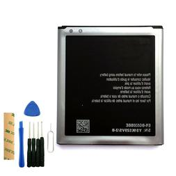 NEW Replacement Battery For Samsung Galaxy Grand Prime EB-BG