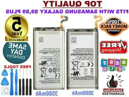 New Replacement Battery For Samsung Galaxy S9 , S9 plus EB-B