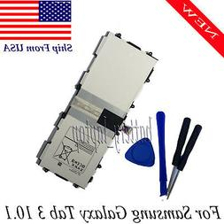 NEW Replacement Battery for Samsung Galaxy Tab 3 10.1 GT-P52