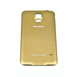 New Replacement Gold Battery Back Cover Case For Samsung Gal