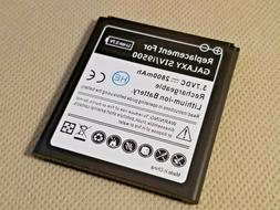 New Samsung 2800mAh Battery Replacement for GALAXY S4 i9500