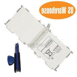 New Tablet Battery for Samsung Galaxy Tab 4 10.1 SM-T530 16G