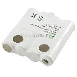 NEW Two-Way Radio Rechargeable Replacement Battery Pack for