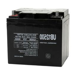 NEW UPG UB12500 12V 50AH Replacement Battery Universal Power