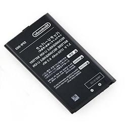 nintendo 3ds battery replacement spr
