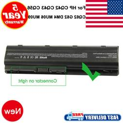 Notebook laptop replacement Battery for HP 2000-425NR MU06 M