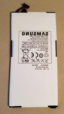 OEM Battery Replacement SP4960C3A 4000mAh for Samsung Galaxy
