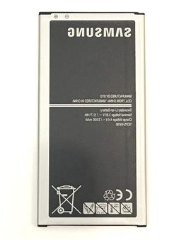 oem galaxy j7 prime replacement battery 3
