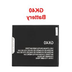OEM GK40 Battery 2800mAh For Motorola Moto G4 G5 Play E4 XT1