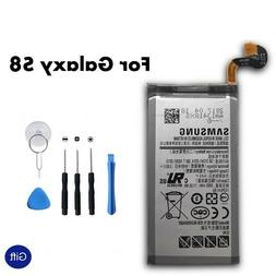 OEM Internal Battery Replacement for Samsung Galaxy S8 SM-G9