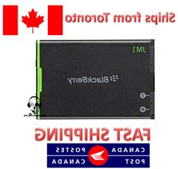 BlackBerry OEM JM1 Battery for Bold 9900 9930 9790 Torch 985