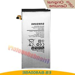 OEM Original Battery Replacement for Samsung Galaxy A8 A8000