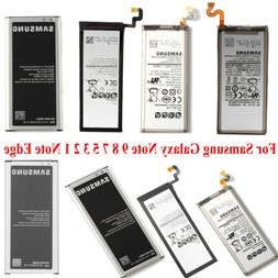 OEM Original Battery Replacement For Samsung Galaxy Note 2 3