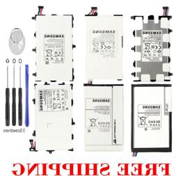 OEM Original Battery Replacement for Samsung Galaxy Tab 2 3