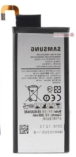OEM Replacement Internal 2600mah Battery for Samsung Galaxy