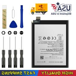 For OnePlus 3 A3000 Replacement Battery BLP613 Tool