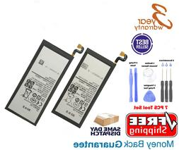 Original Genuine Replacement Battery For Samsung Galaxy S7/