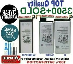Original OEM Battery Replacement For Samsung Galaxy S6 / S6