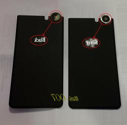 Original Rear Back Battery Case Cover Replacement For Blackb