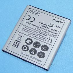Power 3500mAh Extended Slim Replacement Battery for Cricket