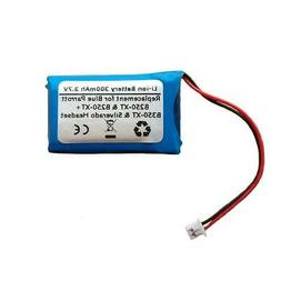 premium replacement battery blue parrott cell phone