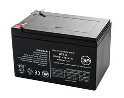 Universal Power Group UB12120ZH 12V 12Ah Lawn and Garden Bat
