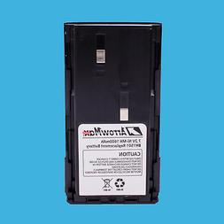 Quality Two Way Radio Replacement Battery for Hytera TC-265
