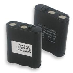 Radio Shack 23-932 Replacement Cordless Battery