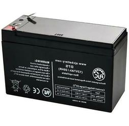 Razor ZR350 12V 7Ah Scooter Battery - This is an AJC Brand17