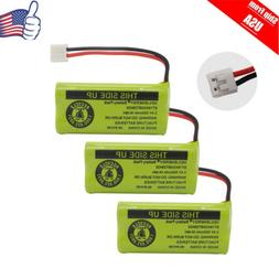 Rechargeable Battery For AT&T and Vtech Phones BT-8300 BATT-