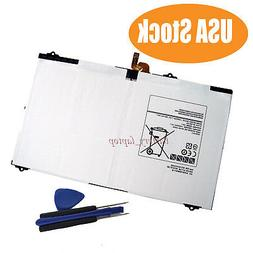 Replace Tablet Battery for Samsung GALAXY Tab S2 sm-T810/T81