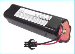 VINTRONS Replacement Battery For TRI-TRONICS 1064000D, 10640