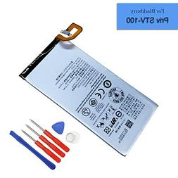 New Replacement Battery for Blackberry Priv STV-100 BAT-6012
