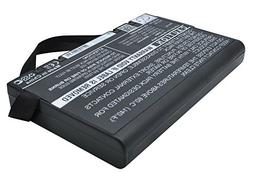 VINTRONS Replacement Battery For PHILIPS Suresign VM4, Sures