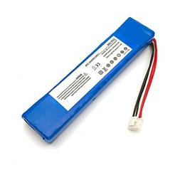 CBK 5000mAh Replacement Battery for JBL Xtreme Wireless Blue