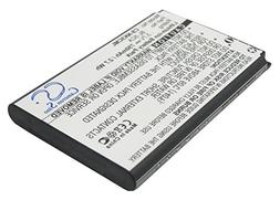 Cameron Sino Replacement Battery Anycool Enjoy W02