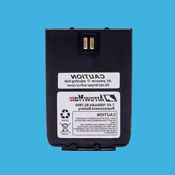 New 1800mAh Replacement Battery BL1809 for Two Way Radio Hyt
