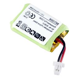 REPLACEMENT BATTERY BY ULTRALAST OF Plantronics - 84479-01,8