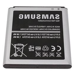 Samsung 2100 mAh Replacement Battery for Samsung Galaxy Avan