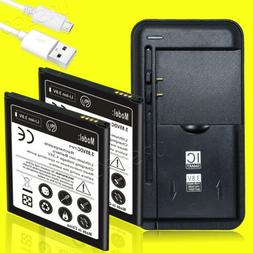 Replacement Battery Charger Fits For Samsung Galaxy J7 BJ700