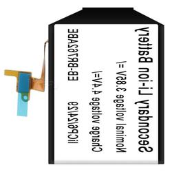 Replacement Battery EB-BR760ABE for Samsung Gear S3 Frontier