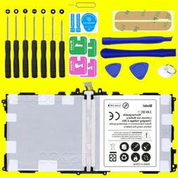 Replacement Battery f Samsung Galaxy Note 10.1 GT-N8013 Tabl
