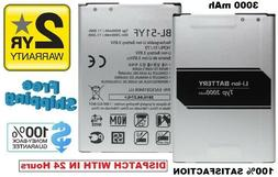 Replacement Battery Fits For LG G4 Optimus H810 H811 LS991 V