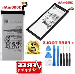 replacement battery fits for samsung galaxy s7