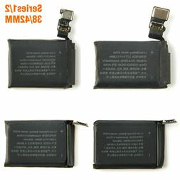 Replacement Battery For Apple iWatch Series 1 Series 2  iWat